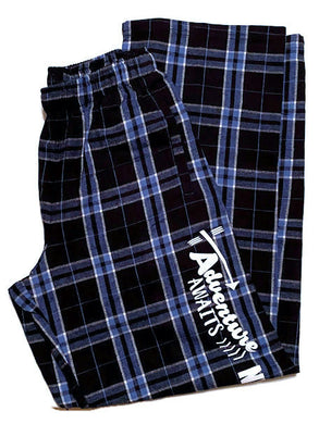 Adventure Awaits Flannel Pajama Pants | NYPENN Pathways