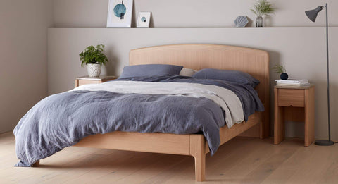 rushworth tormar wellbeing bed