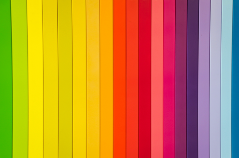 colour wheel wellbeing