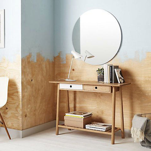 Mirror for small spaces