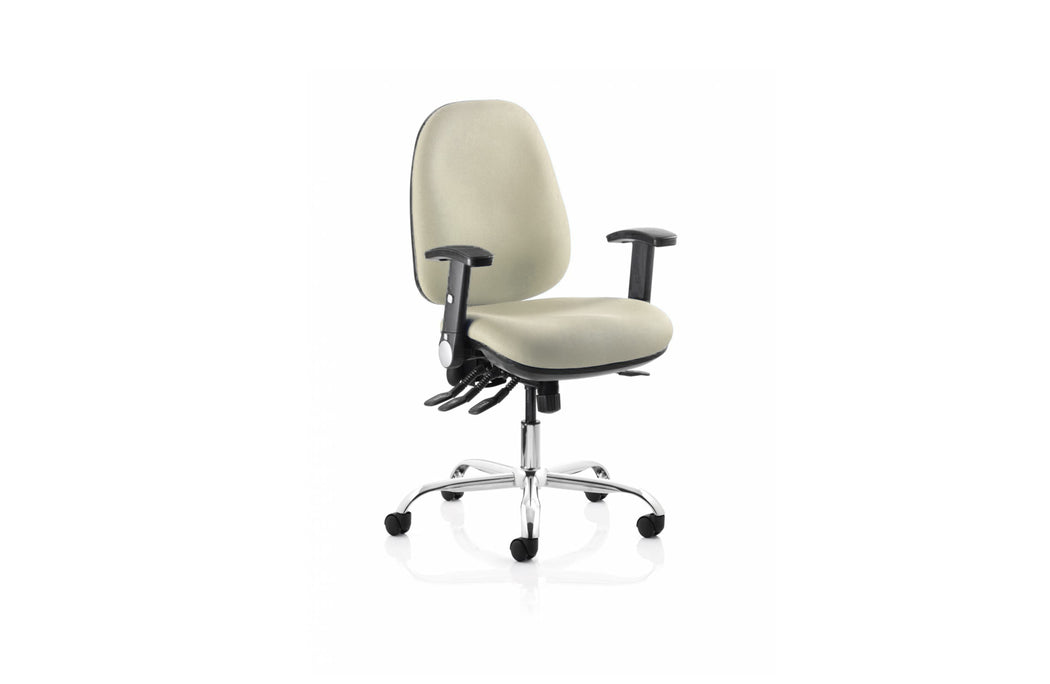 The Tormar Home Office Bundle - Re-Act Chair, Transition Colour