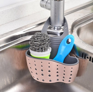 Kitchen Sink Caddy Holder