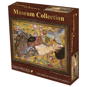 2000 pieces Famous Painting of World Adult & Kids