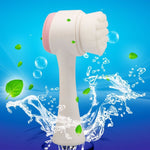 Skin Care Tool Facial Cleanser Brush