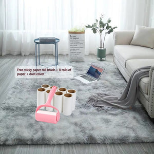 Anti-slips and Water Absorption Carpet Rugs