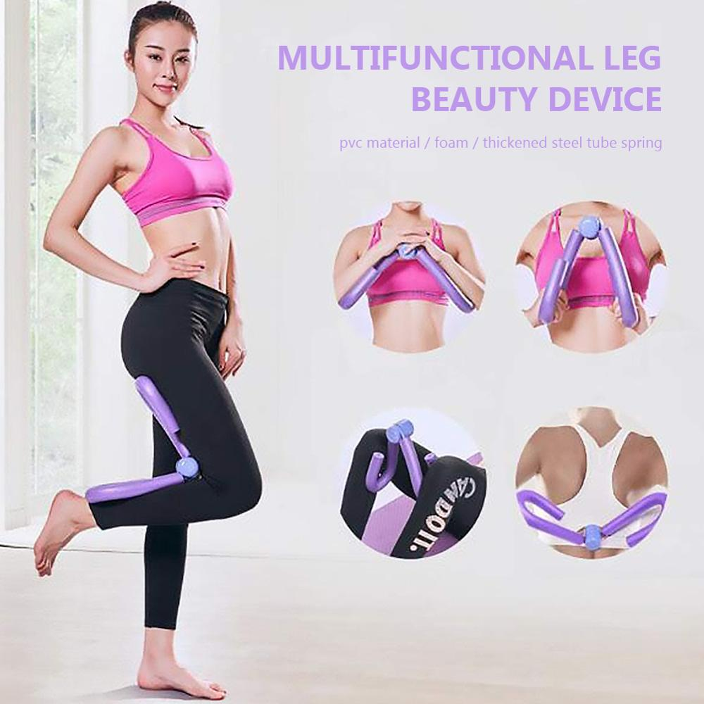 PVC Thigh Exercisers Sports Equipment