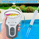 Digital 2 In 1 Water Quality Tester