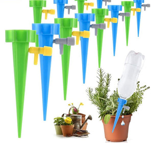 Auto Drip Irrigation Watering System Kits