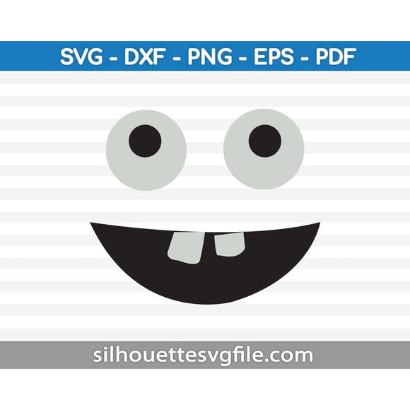 Bingo Bronson SVG Printable Files