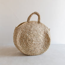 Load image into Gallery viewer, Preloved straw bag - Magali
