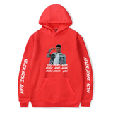 Unisex Youngboy Never Broke Again Hoodie Pullover Sweatshirt