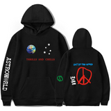 Travis Scott ASTROWORLD Out Of This World Hoodie
