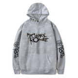 My Chemical Romance Hoodie Fashion Sweatshirt