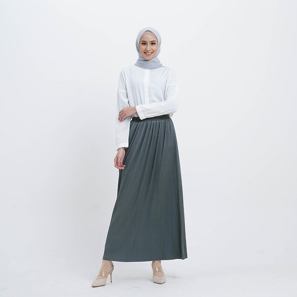 Mide Skirt Darkgrey