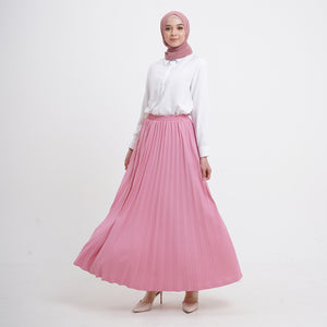 Zia Skirt Sea Pink