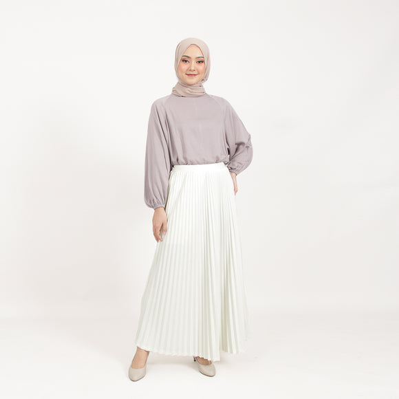Calla Skirt Broken White