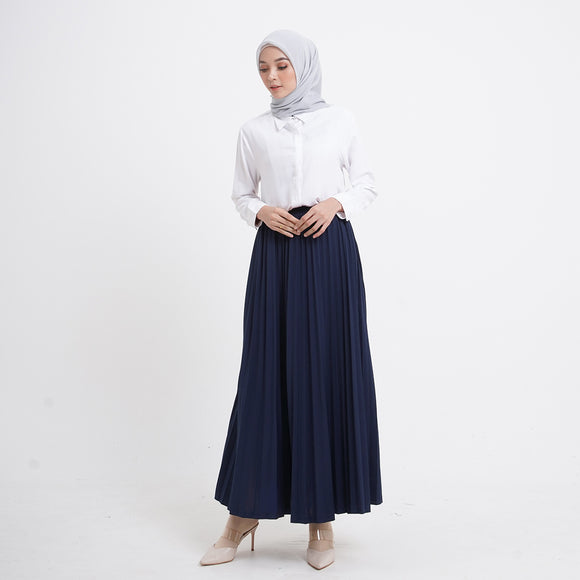 Zia Skirt Navy