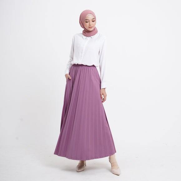 Zia Skirt Borde