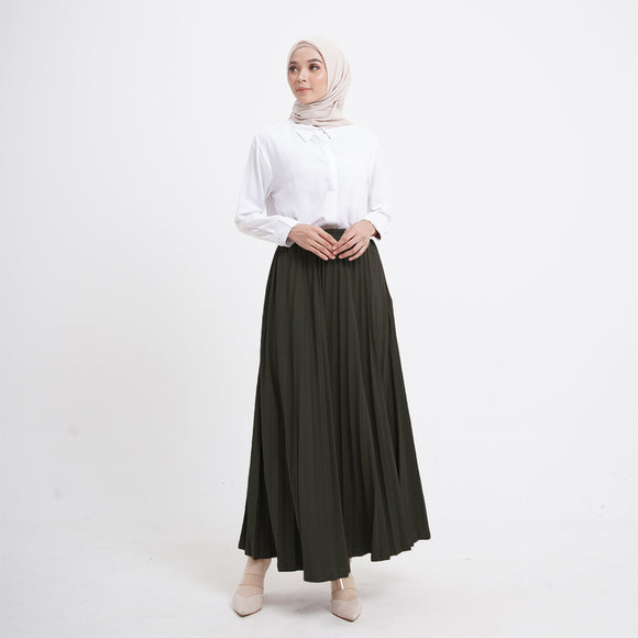 Zia Skirt Army