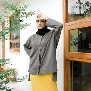 Lovy Top - Darkgrey