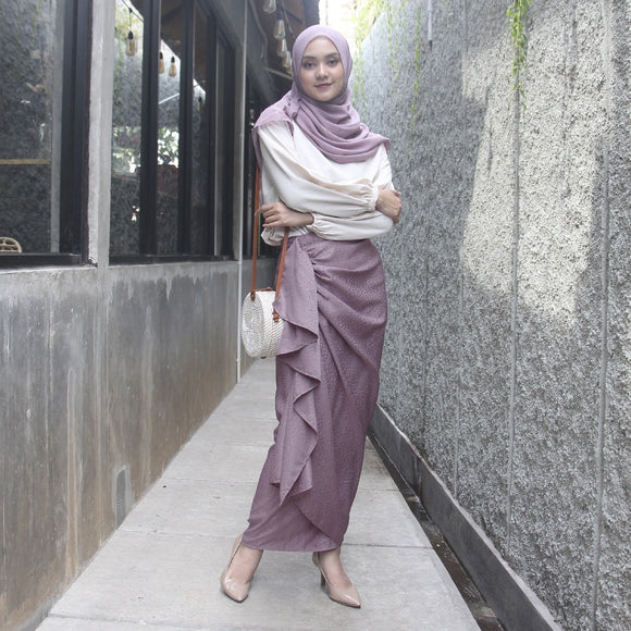 Calia Skirt Dust Purple