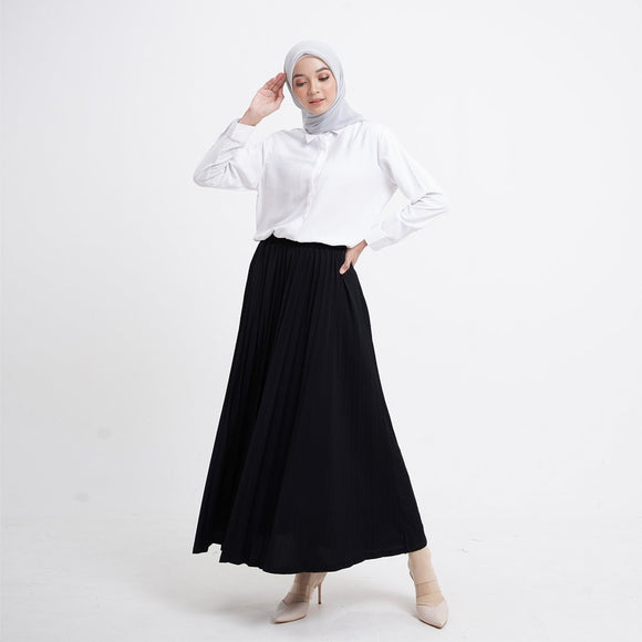 Zia Skirt Black