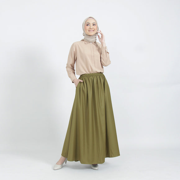 Wico Skirt Olive