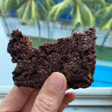 Load image into Gallery viewer, Gluten Free High Protein Brownie Loaf Cake (Paleo approved)