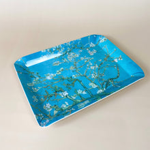Load image into Gallery viewer, Almond Blossom Serving Tray