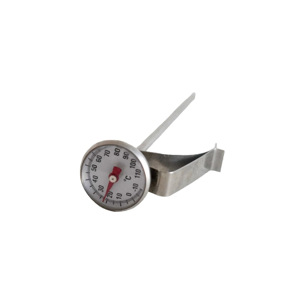 Stainless steel thermometer for making yogurt I Fairment