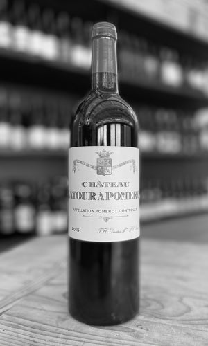 Load image into Gallery viewer, Château Latour À Pomerol 2015