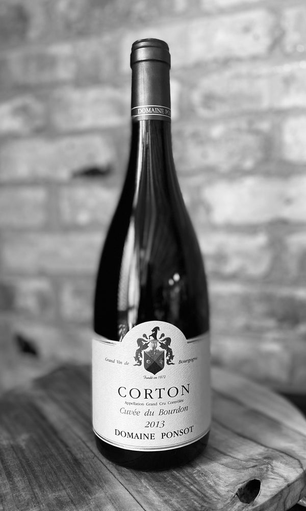 Load image into Gallery viewer, Domaine Ponsot Corton Grand Cru 'Cuvee du Bourdon' 2013