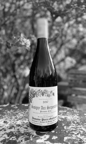 Load image into Gallery viewer, Domaine Pierre Guillemot Savigny Aux Serpentieres, Burgundy 2017