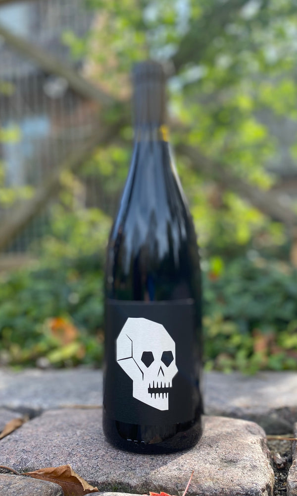 Monte Rio Cellars Syrah North Coast 2016