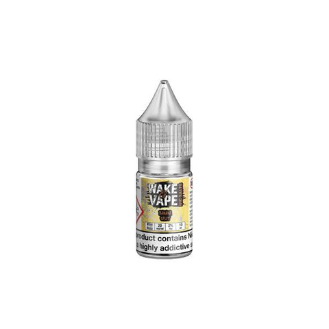 20mg Wake N Vape 10ml Nic Salts (50VG/50PG)