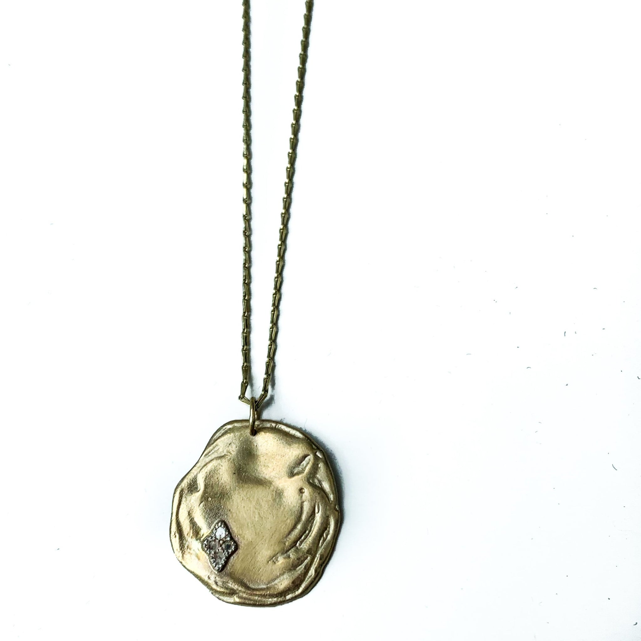 Hayett N°2 Necklace