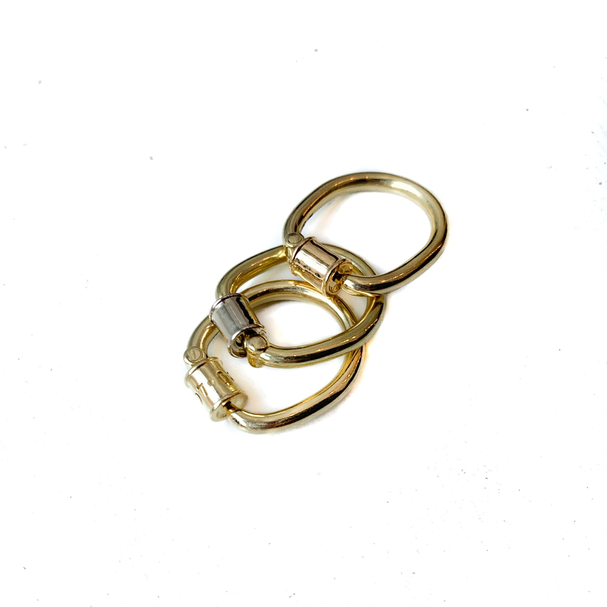 Trundle Lock Ring