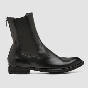 Lexicon Leather Boot