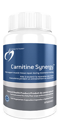 Carnitine Synergy™