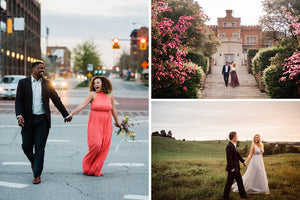 4 Tips for Your Engagement Photo Looks