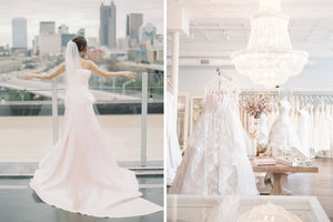 10 Things You Should Know for Your Best Bridal Gown Shopping Experience