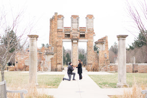 An Inside Look at Proposal Photography
