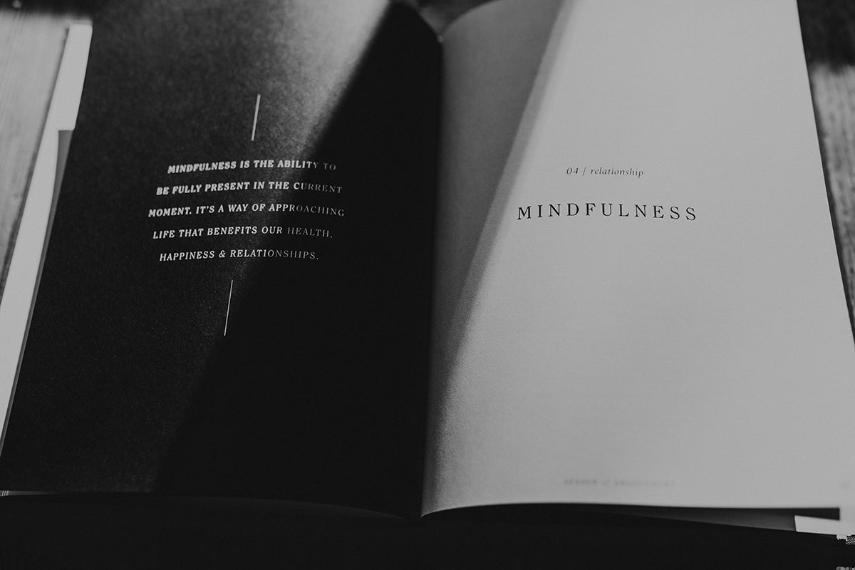 Resources for mindfulness beginners