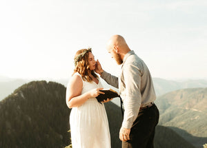 Elopements 101 with Lauren Anne Photography