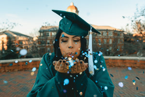Ask Yourself This: The Graduation Edition