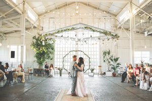 6 Benefits of Micro Weddings for Summer & Fall 2020 Weddings