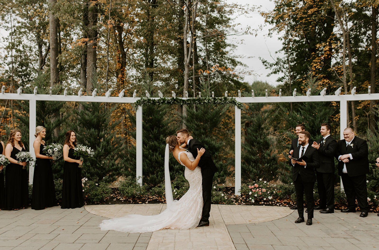 Finding your Dream Wedding Atmosphere