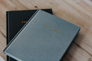 The Engagement Journal by Season Journals