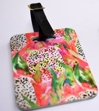 Load image into Gallery viewer, Dragon Fruit Luggage Tag