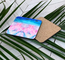Load image into Gallery viewer, Mokulua Island Coasters
